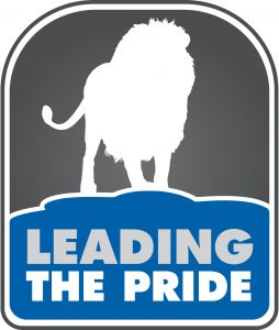 Leading the Pride