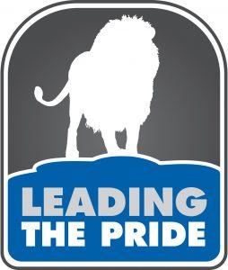 Leading the Pride