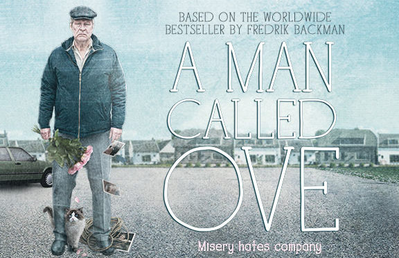 A Man Called Ove, a Swedish comedy, is November's Nordic