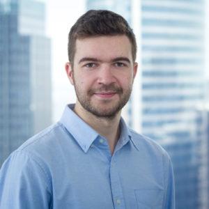 Dan Weldon Alumni Sociology