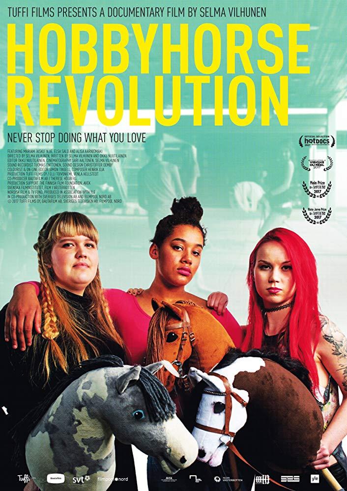 Hobbyhorse Revolution Film