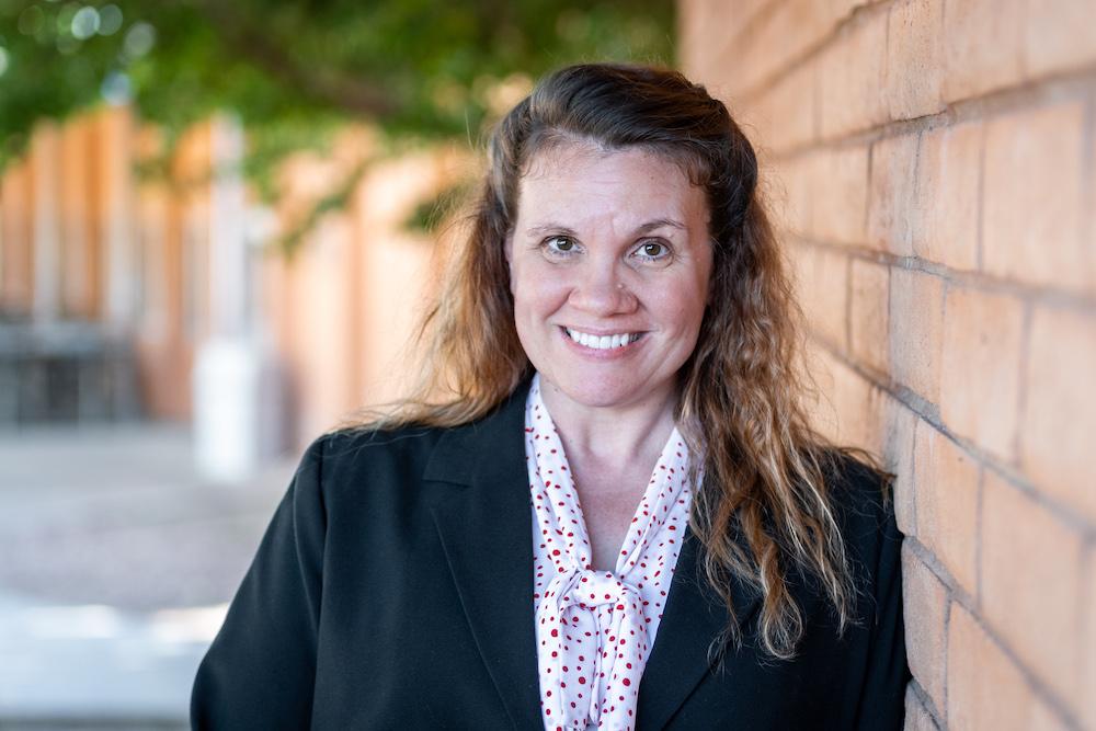 Dr. Michelle Rauch