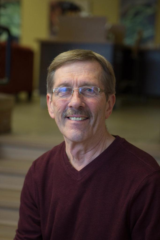 Mike Lahti Finlandia University