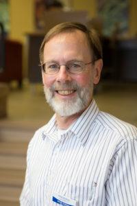 Peter Vorhes Finlandia University