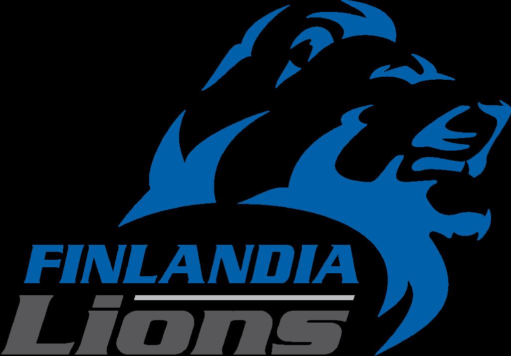 Finlandia Lions Logo