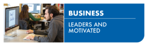 Business - Leaders and Motivated