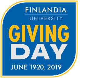 Finlandia Giving Day Schedule of Events