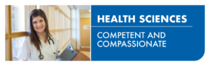Health Sciences - Competent and Compassionate