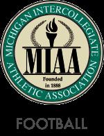 Michigan Intercollegiate Athletic Association Logo