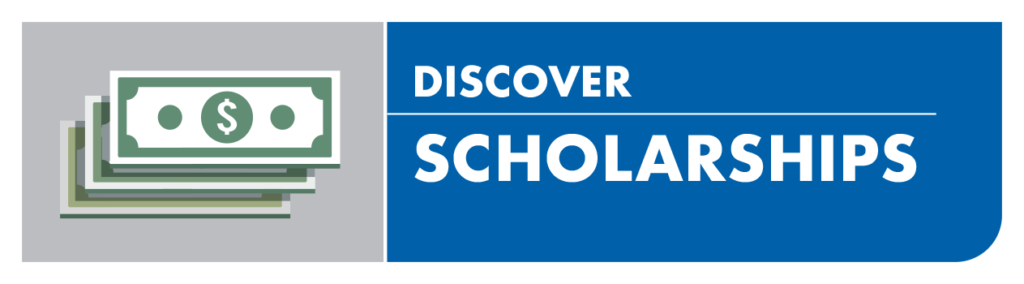 Discover Scholarships