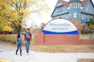 Visiting scholarship