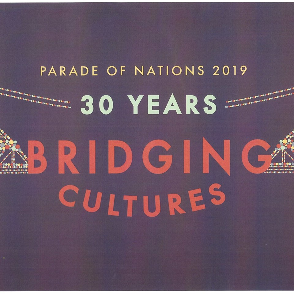 Parade of Nations 2019