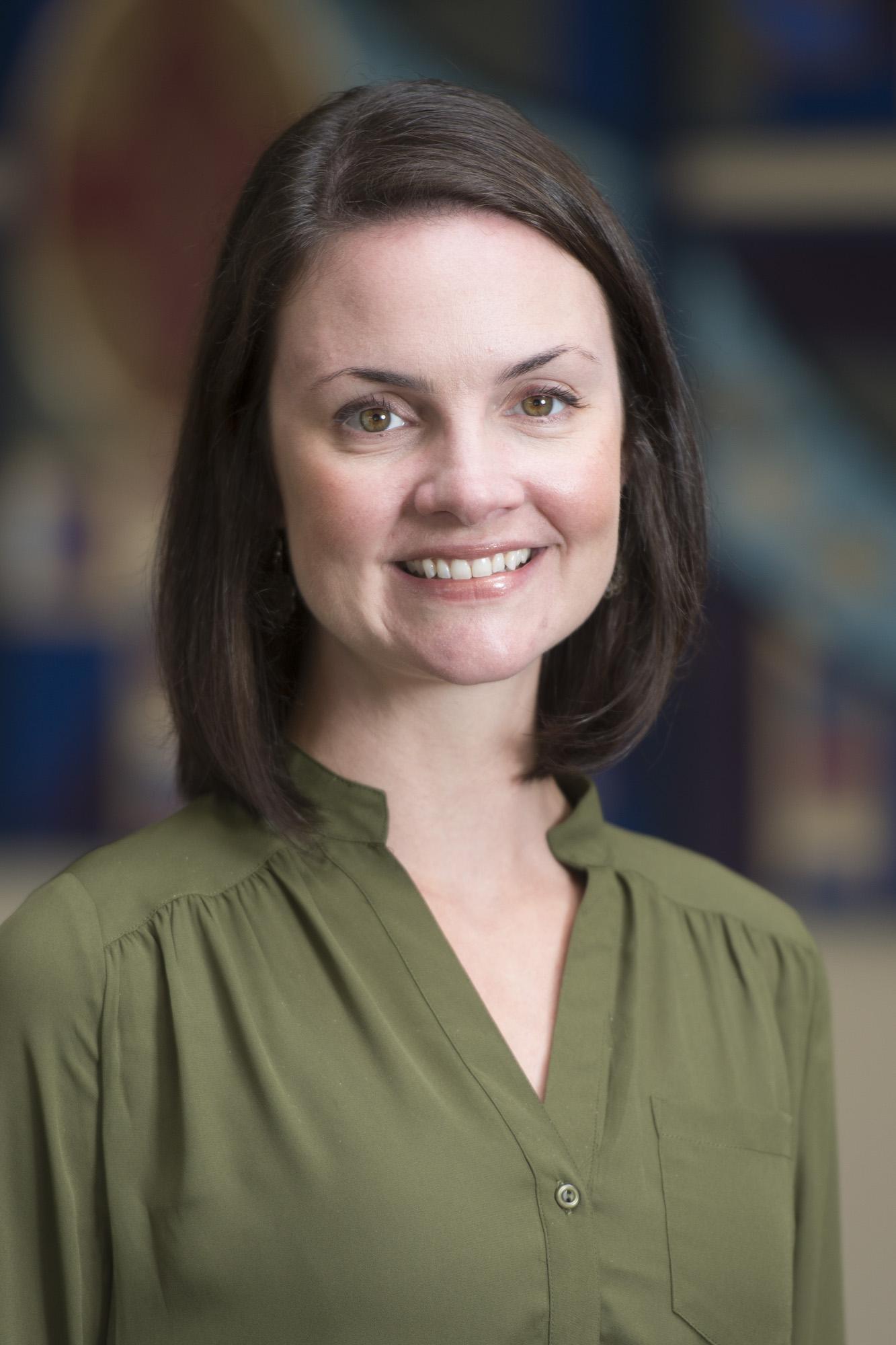 Sarah Semmler Smith