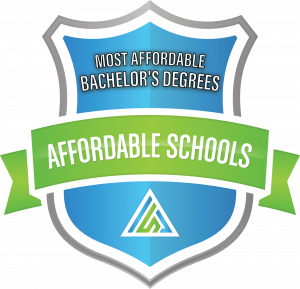 most affordable bachelor's degrees