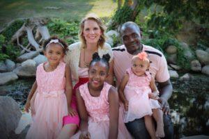 Amanda Maleche Family