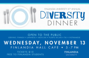 Diversity Dinner