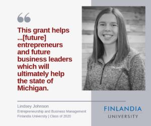 Michigan Tuition Grant