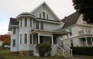 Servant Leadership House