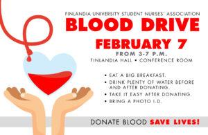 Blood Drive 2020