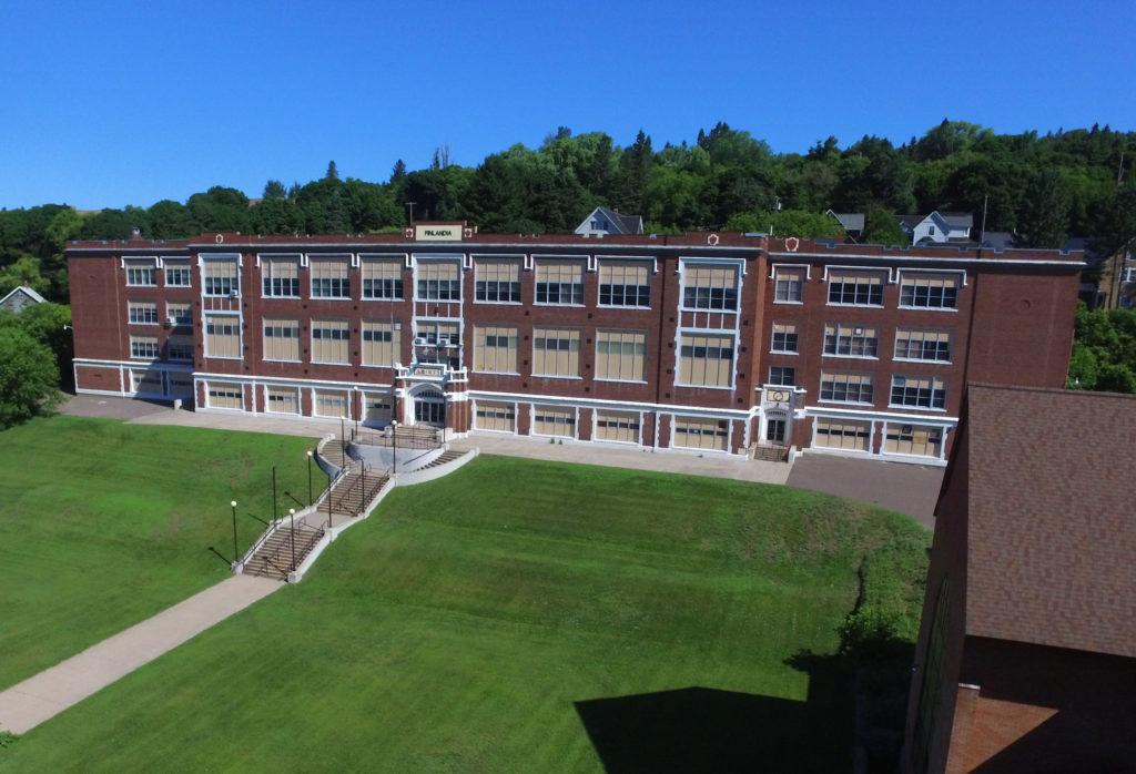 College of Health Sciences- Finlandia University