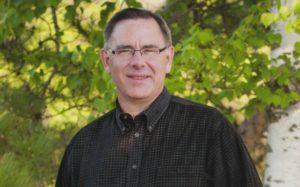 Mark Munger