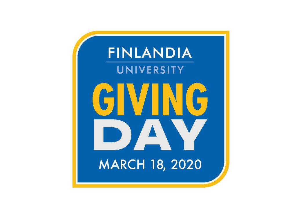Finlandia Giving Day
