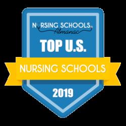 Top 30 Nursing Schools