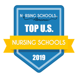 Top 30 Nursing Schools