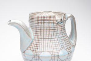 Kenyon-hansen-teapot-pottery