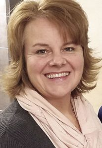 Jan Bigalke Suomi College Alumna Named Principal of Ludington Area Catholic School