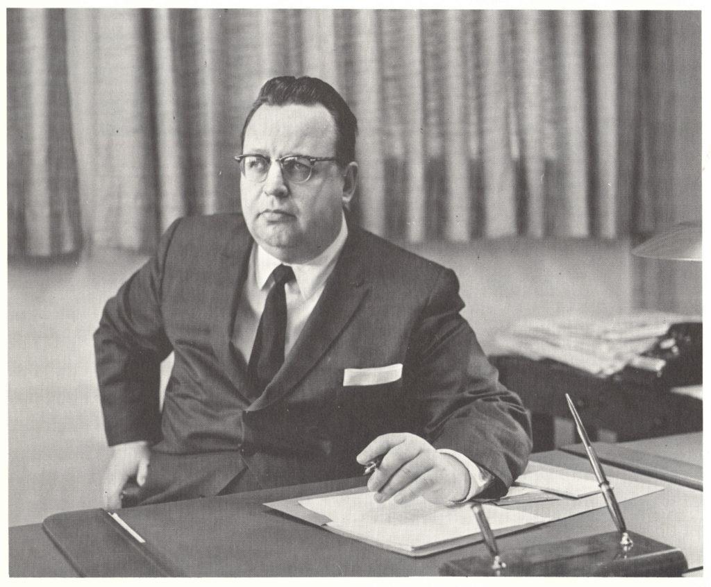 Dr. Ralph Jalkanen